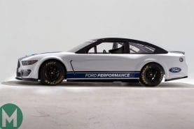 Ford boss: hybrid NASCAR on the horizon