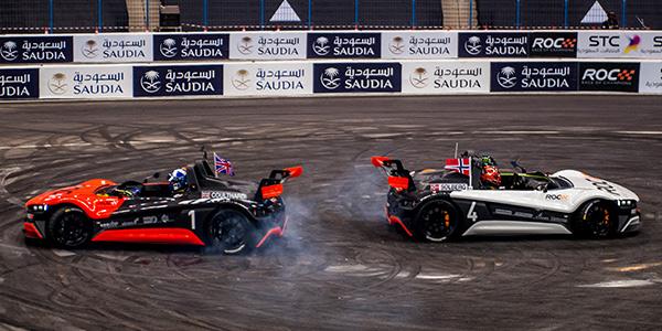 Watch: This weekend's live racing streams – Jan 18-20