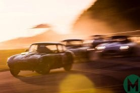 Our dream racing calendar