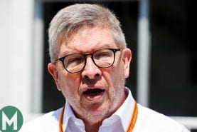 MPH: Brawn spells out F1's future
