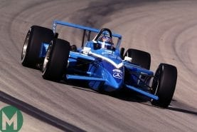 Remembering Greg Moore – the lost legend