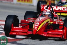 Watch Zanardi's greatest Champ Car win