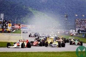 McLaren MP4/4 – F1's most dominant car