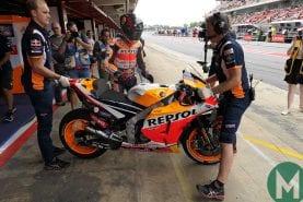 MotoGP's aerodynamic advances: wings are creating more wings