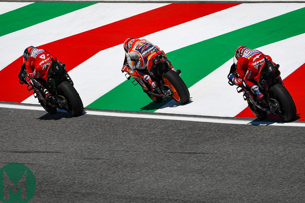 2019 MotoGP Italian Grand Prix