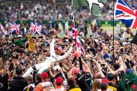 2019 British Grand Prix race report — Hamilton wins with secret strategy
