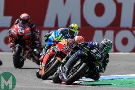 2019 MotoGP Dutch TT: why Yamaha won and Ducati was nowhere