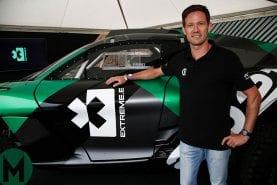 WRC champion Sebastien Ogier to join Extreme E in advisory role