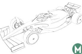 Ground effect to make a comeback in 2021 F1 rules proposals