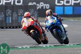 Motor Sport video highlights, August 27