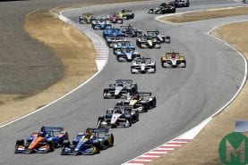 Motor sport video highlights, September 23