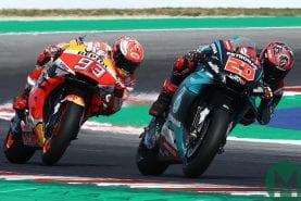 2019 MotoGP San Marino Grand Prix: Will Quartararo take Márquez's crown?