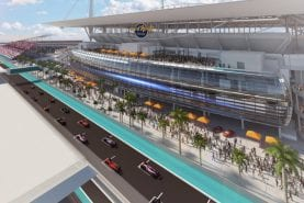 Agreement for 2021 Formula 1 Miami Grand Prix reportedly finalised
