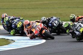 Motor sport video highlights, October 28