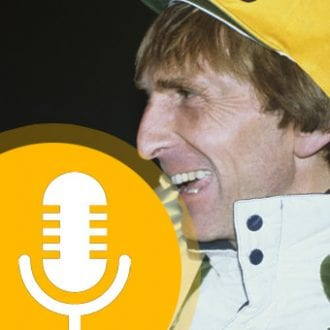 Product image for Podcast: Derek Bell and John Watson