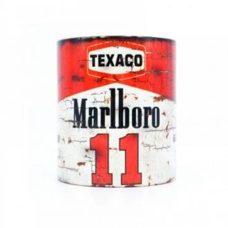 Product image for James Hunt - Marlboro Racing   Mug