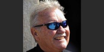 US racing's safety pioneer: Bill Simpson, 1940-2019
