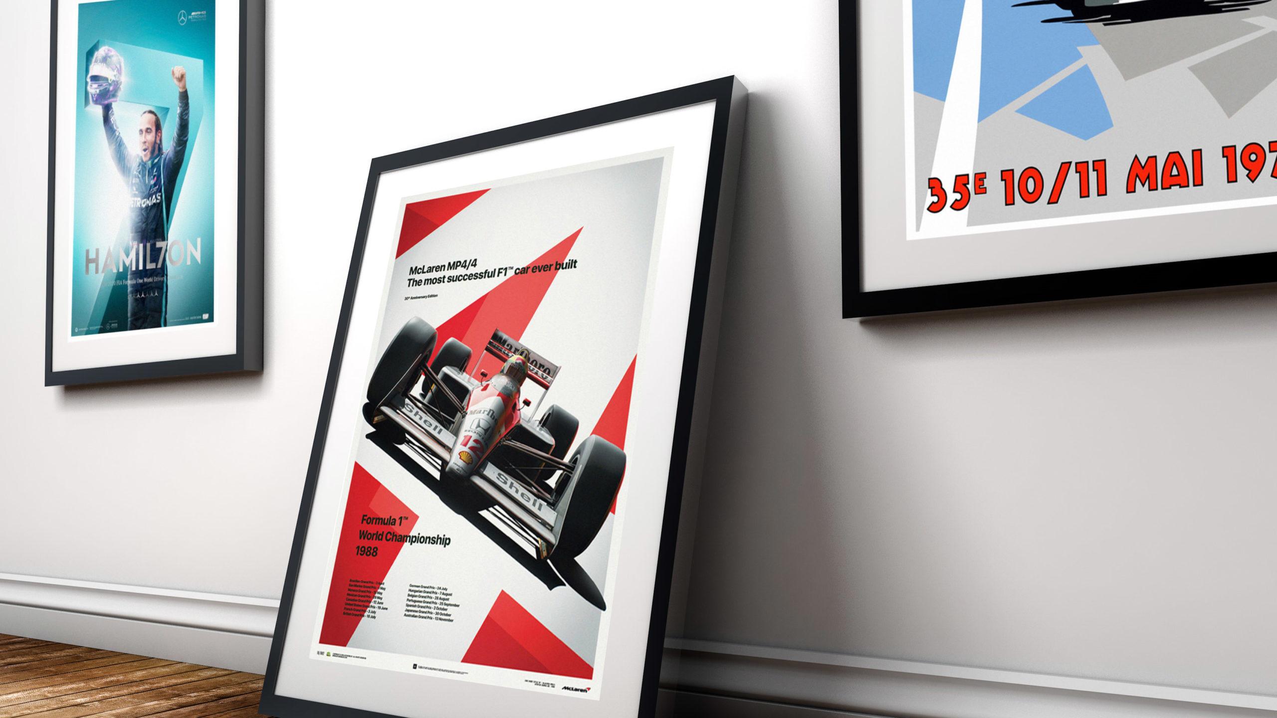 F1 poster header