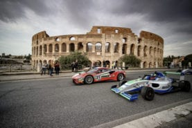 2019: the year that saw motor racing's first 'Olympics'