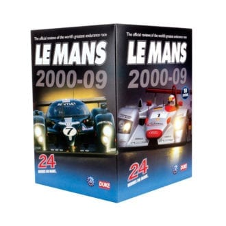 Product image for Le Mans   2000 - 2009   DVD   Box Set