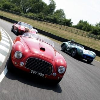Product image for September Goodwood Track Day