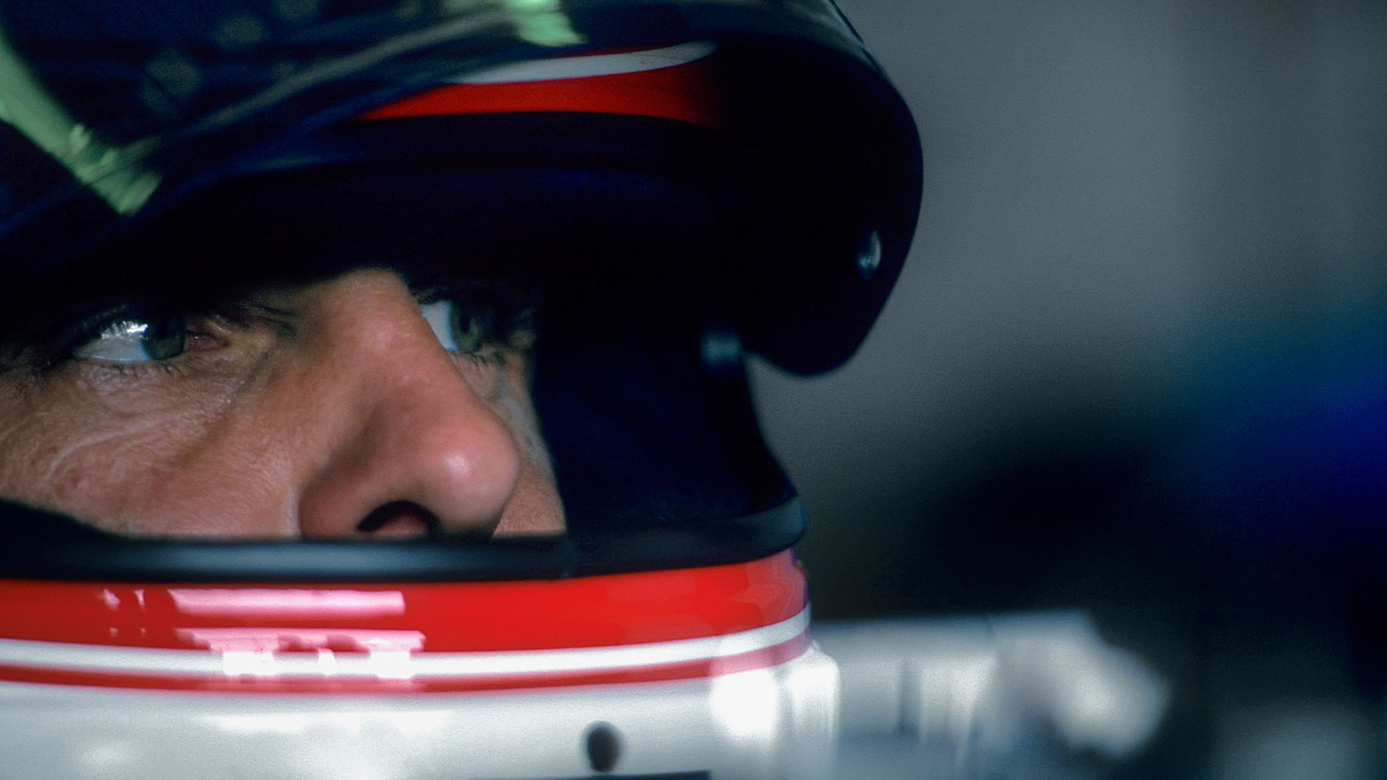 Roland Ratzenberger, Simtek-Ford S941, Grand Prix of San Marino, Autodromo Enzo e Dino Ferrari, Imola, 01 May 1994. Roland Razenberger during practice for the 1994 San Marino Grand Prix in Imola, where he was killed during qualifying. (Photo by Paul-Henri Cahier/Getty Images)
