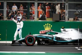 MPH: From Tyrrell to title dominance, the evolution of Mercedes F1