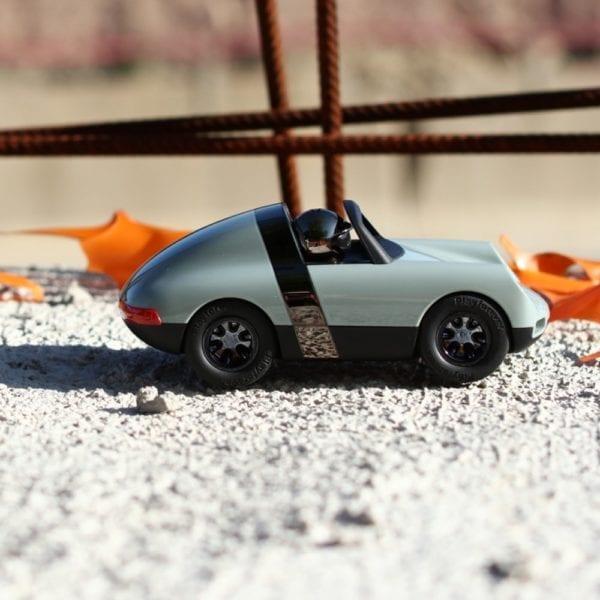 Luft Sports Toy Car Model in Grey