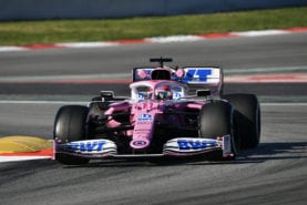 Why Racing Point copied last year's Mercedes: F1's customer model