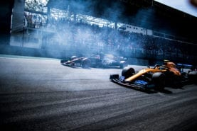 Netflix F1: Drive to Survive Season 2 review – more raw drama