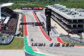 MotoGP Grand Prix of the Americas postponed due to coronavirus