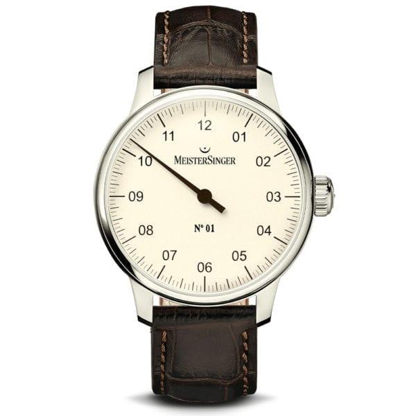 no1 mesitersinger watch