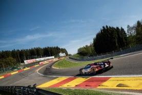World Endurance Championship plans August return
