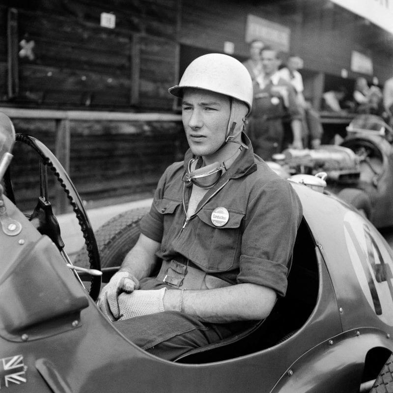 1951 Swiss GP Moss square