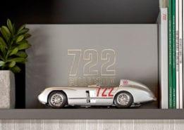 Stirling Moss memorabilia