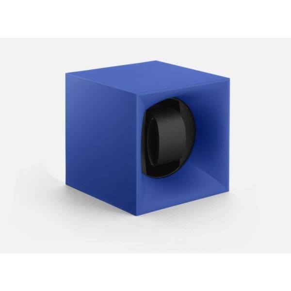 Blue watch winder