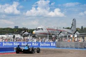 Berlin Tempelhof Airport to host all six remaining Formula E races