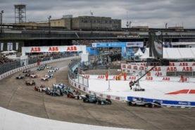 Formula E's 'summer camp' finale: Half a season in 9 days