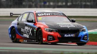 Andrew Jordan and Team BMW part ways ahead of 2020 BTCC season