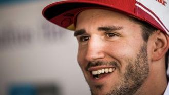 Daniel Abt returns to Formula E after esports scandal