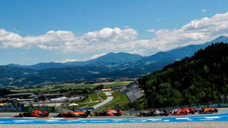How F1 can make every race as entertaining as the Austrian GP