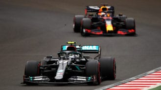 MPH: Why is Mercedes so far clear of its F1 rivals?