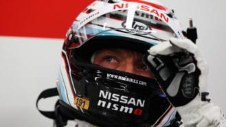'600bhp insanity' – Sir Chris Hoy ready for delayed British Rallycross bow