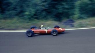 Ferrari's 1000 Grands Prix part 1: 1-500