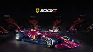 2020 F1 Tuscan Grand Prix Ferrari 1000 race preview: Ferrari's home celebrations