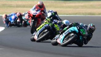 How Yamaha and Suzuki made some history at Misano