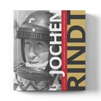 Product image for Jochen Rindt - A Champion With Hidden Depth   Dr. Erich Glavitza   Book   Hardback