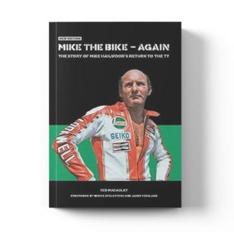 Product image for Mike the Bike –AGAIN | Ted Macauley | Paperback