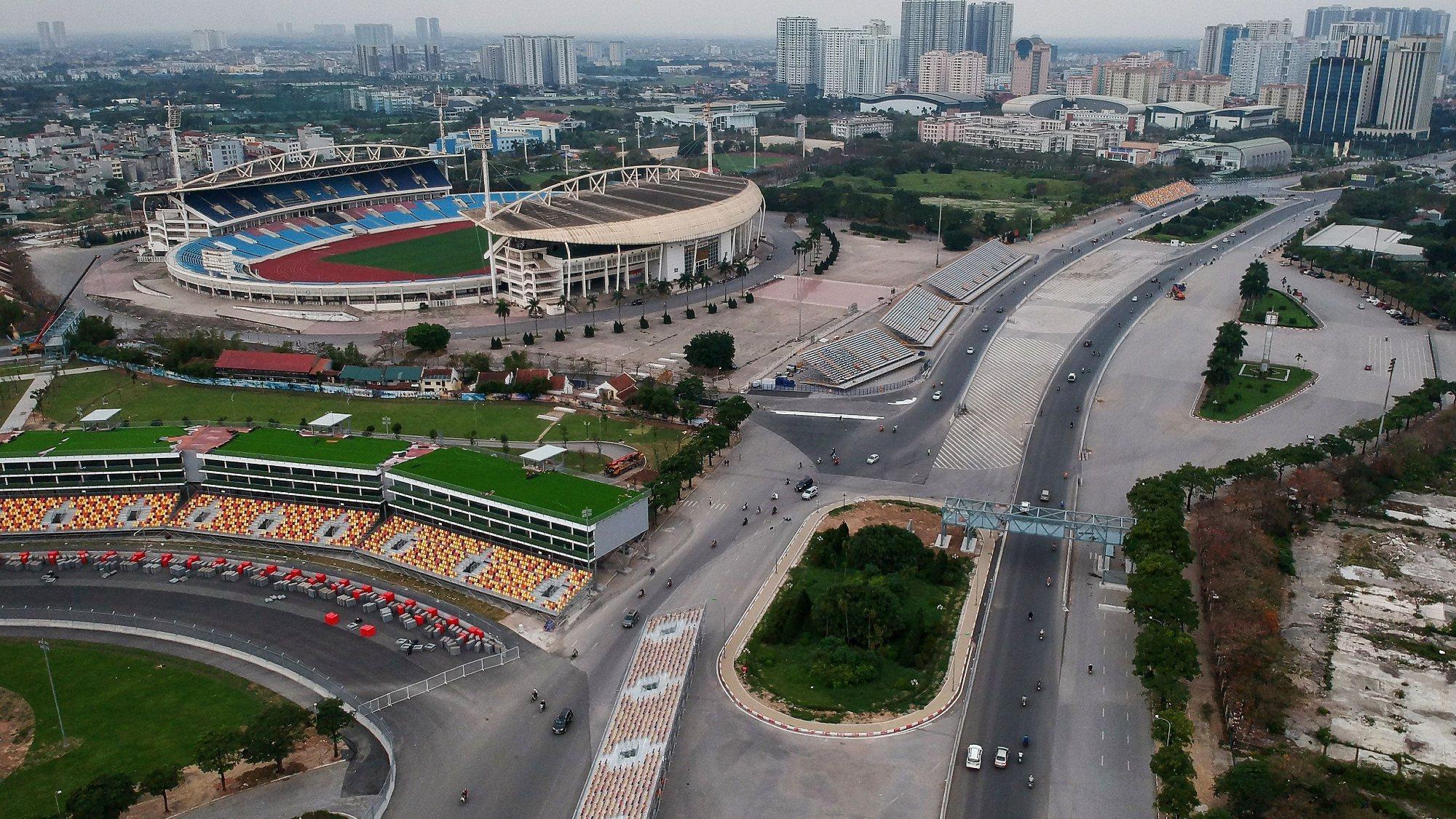 Formula 1 Vietnam GP