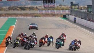 Honda's MotoGP 'comeback'